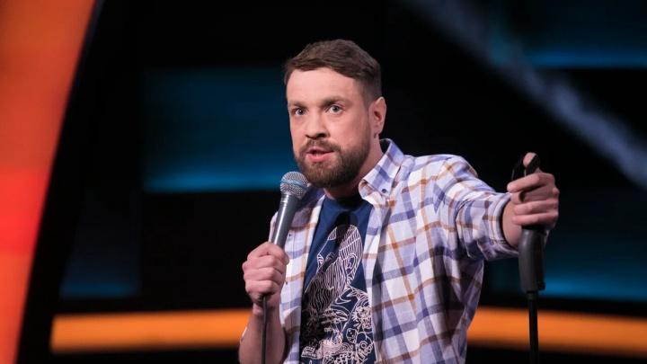 Это не шутки! Челябинский комик выиграл 3 миллиона в шоу ТНТ