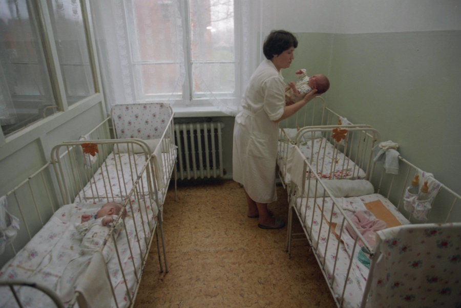 Информацию оторговле приемными детьми проверят следователи Екатеринбурга