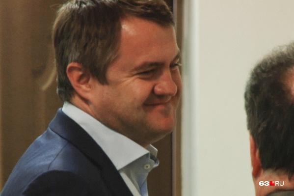 Сергей Шатило стал фигурантом громкого уголовного дела