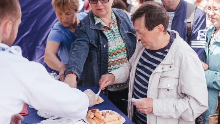 Гонка длиною в 20 лет: как выросла «Калинка» и кто съедает всю челябинскую колбасу