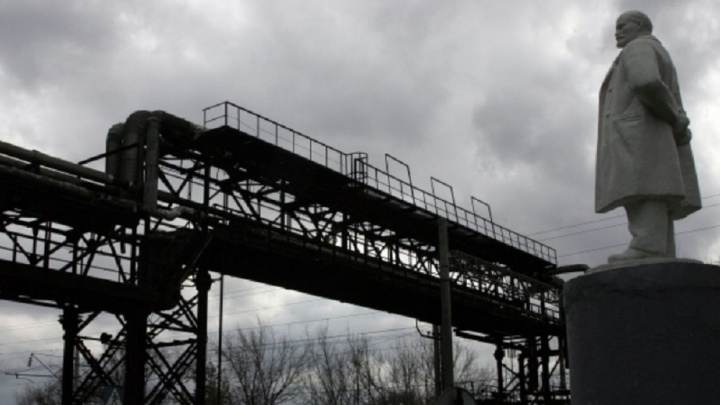 «Покупателей не нашлось»: волгоградский «Химпром» уйдёт с торгов за 100 миллионов рублей