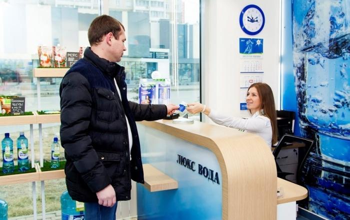 Уральский производитель примет пустую многооборотную тару в обмен на 19-литровые бутыли «Люкс Воды»