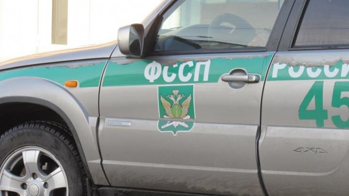 Автомобилист из Юргамыша заплатил 100 тысяч рублей, чтобы продать машину