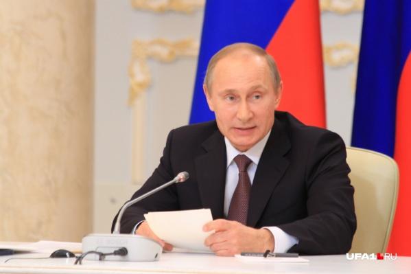 Президент будет четыре часа отвечать на вопросы россиян