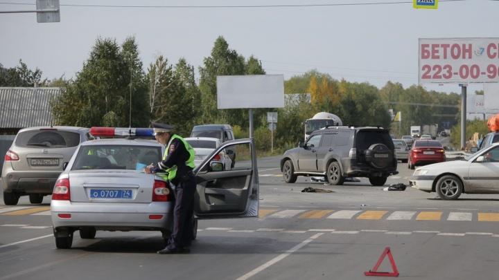 Группа разбора: дети кинулись под колёса, но виноват водитель — выясняем почему