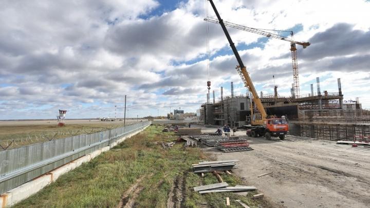 На что «разлетятся» первые 600 млн: в Челябинске начали поиск подрядчиков на реконструкцию аэродрома