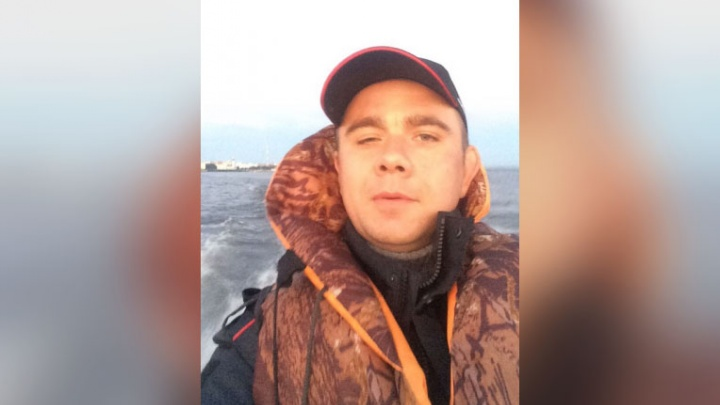 В Поморье полицейские ищут пропавшего рыбака