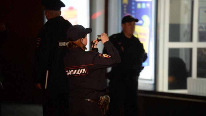 Полицейские начали поиск очевидцев стрельбы на дороге возле «Леруа Мерлен»