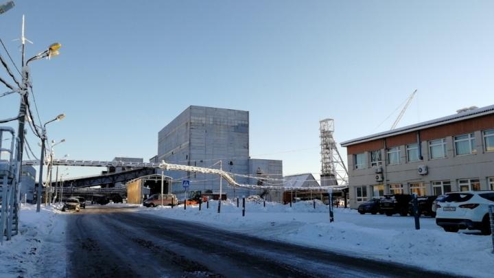 В связи с ЧП в Соликамске задержали четырех сотрудников строительного подрядчика из Башкирии
