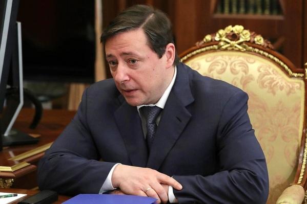 Александр Хлопонин стал самым богатым членом правительства РФ