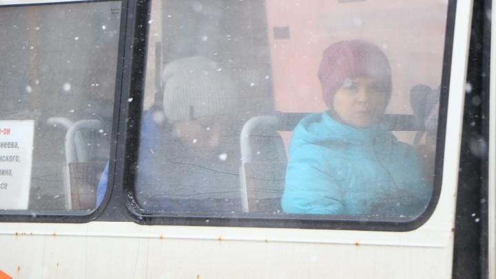 В нижегородском Минтрансе пригрозили санкциями перевозчику, который высадил 15-летнюю девочку
