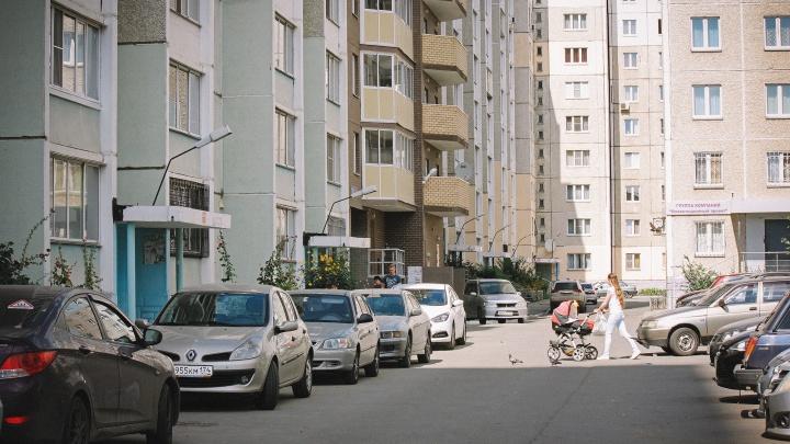 В Зауралье зарегистрировалось всего 6 человек: «домашних» предпринимателей будут выводить из тени