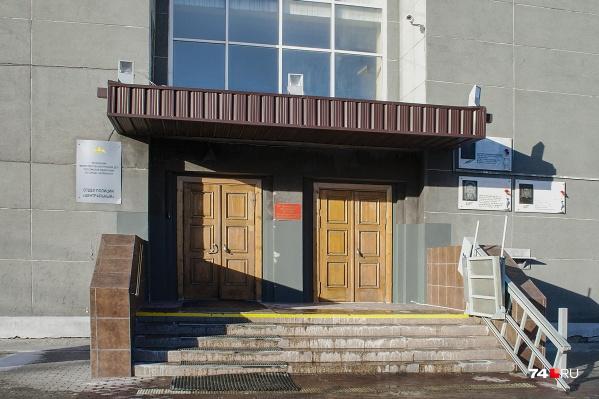 Ночью 20 декабря 2018 года в отделе полиции «Центральный» прошли обыски по делу Ишеева