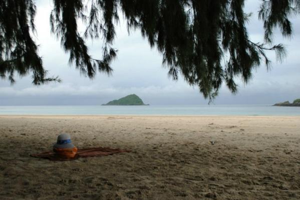 Для многих туристов «Мастера путешествий» море и пляж остались лишь в мечтах