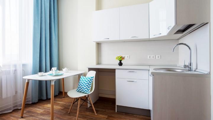Апартаменты или «однушки» под сдачу. Сравниваем доходы от заработка на недвижимости