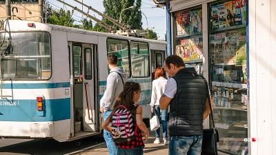 В Самаре изменили два троллейбусных маршрута