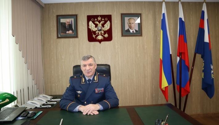 В ОНК рассказали, в каких условиях содержится арестованный глава областного ГУФСИН Муслим Даххаев