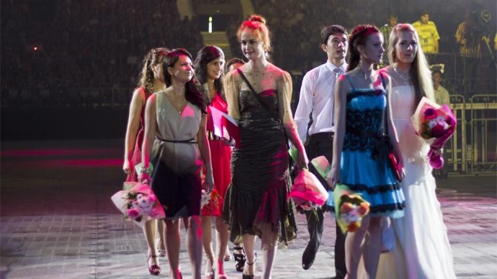 Когда в Ярославле начнутся первые школьные выпускные: даты