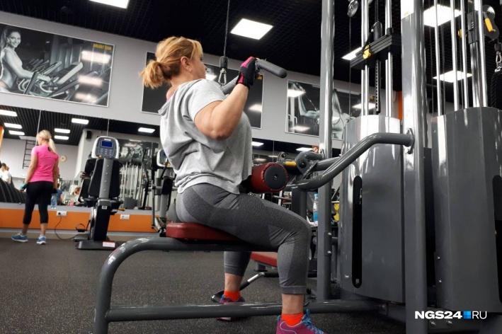 Убрать тридцать килограмм в пятьдесят — не вопрос