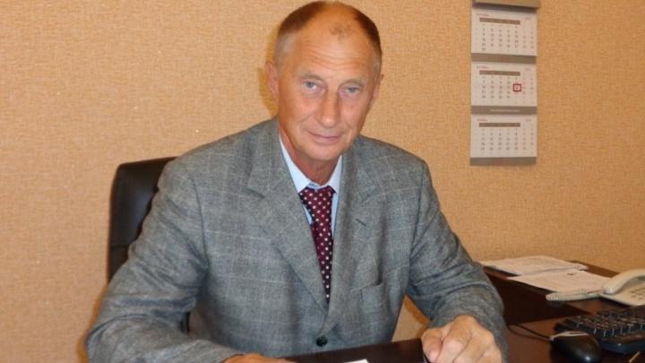 Перед Новым годом на Уралмашзаводе сменят генерального директора