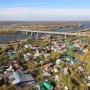 Мэрия Уфы разрешила компании «Су-36» распланировать участок в районе Затонского шоссе