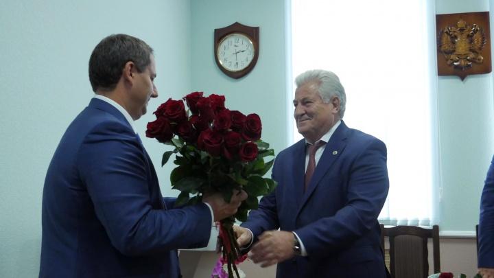 Геннадий Котельников стал президентом СамГМУ