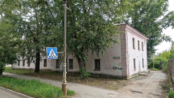 Проект длиною в 10 лет: рассказываем, как в Челябинске на месте бараков обустроят новый микрорайон