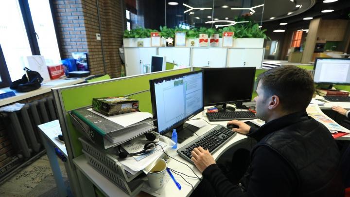 Красноярские работодатели подняли зарплату в вакансиях на 6%