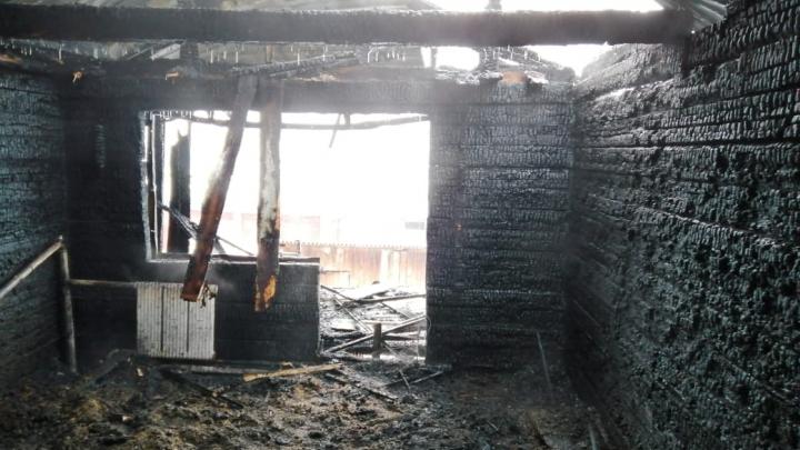 «Замыкание на вводе в дом»: что известно о трагедии в Барабинске, где погибли 6-летняя девочка и отец