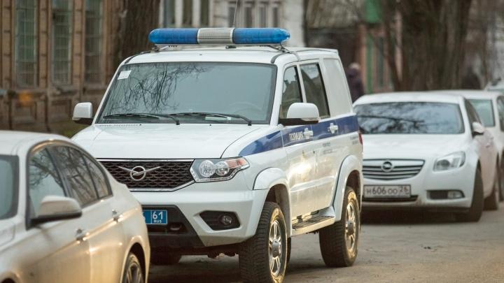 В Белгороде задержали еще троих участников «фермерской» перестрелки в Ростовской области