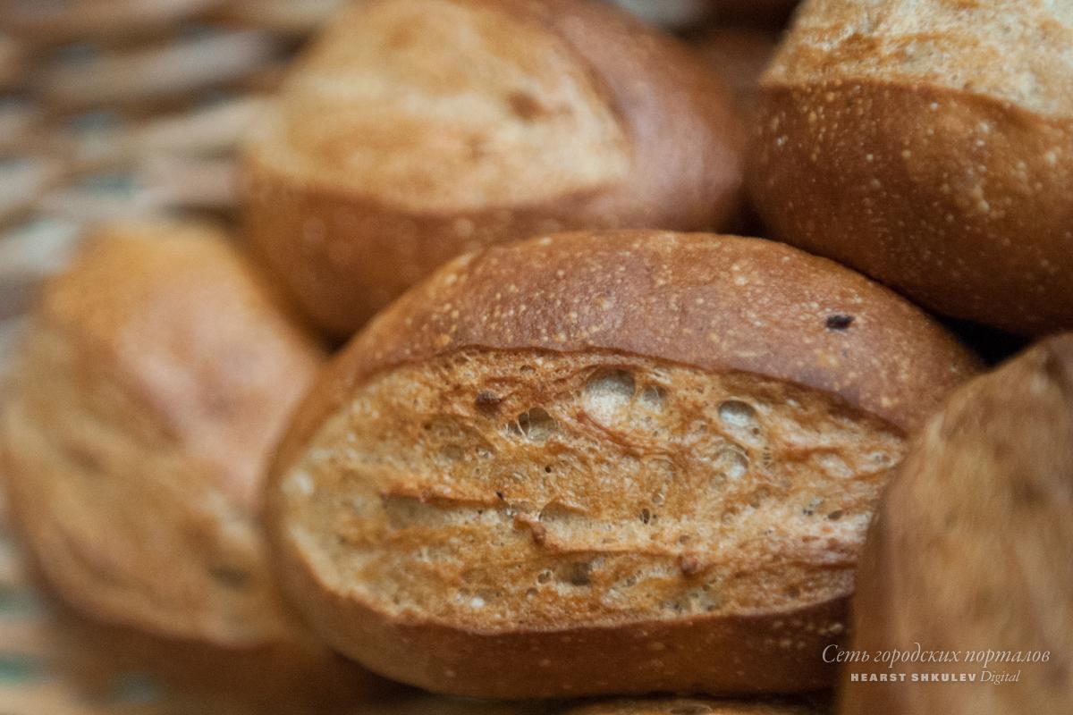 Если хочешь похудеть, отказываться нужно от сдобы, а не от хлеба