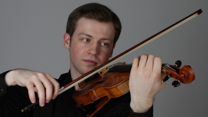 Национальный симфонический оркестр РБ открывает сезон