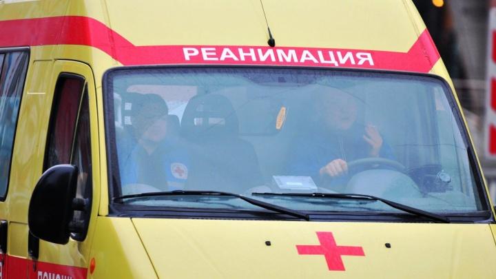 В Серове три человека погибли после того, как выпили жидкость для мытья стёкол