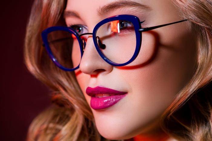 В салонах оптики «Фокус» — новые коллекции оправ