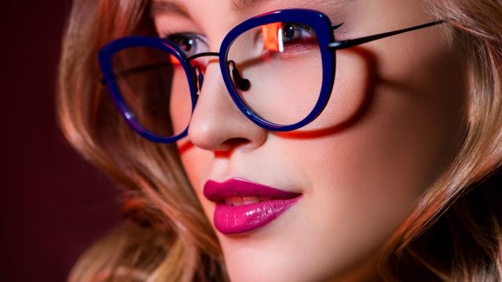 Стильные очки по разумным ценам: скидки до 50% стартовали в салонах оптики