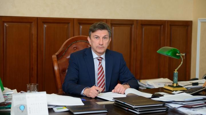 Главный финансист Зауралья: «Курганская область — лидер по инфляции в УрФО. Причина в конкуренции»