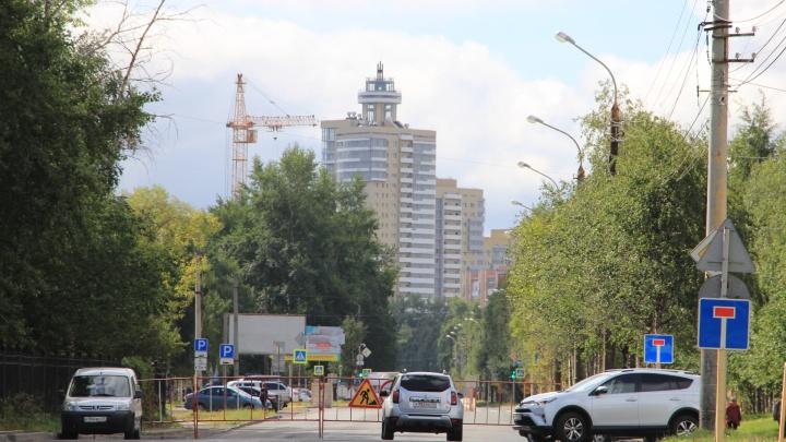 Ремонт «переехал»: в Архангельске до конца лета перекроют Обводный канал в районе Воскресенской