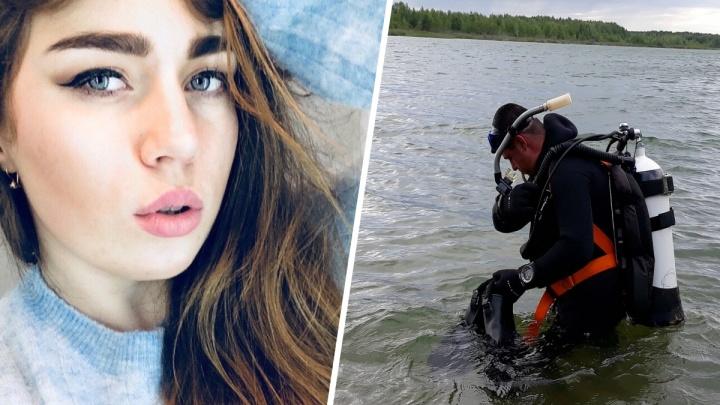 Ищут всем городом: две версии таинственного исчезновения 23-летней Дарьи Головкиной