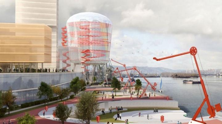 Архитекторов гостиниц на Театральной и проекта реновации Нефтебазы требуют признать банкротом