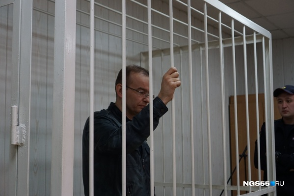 Липин попросил суд оставить его под домашним арестом, поскольку у него есть малолетняя дочь, а у него самого плохое здоровье
