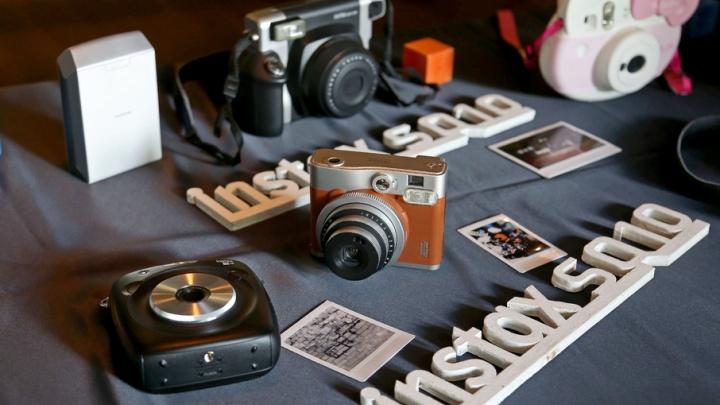 Сфотографировал и напечатал: в Уфе появились камеры нового формата