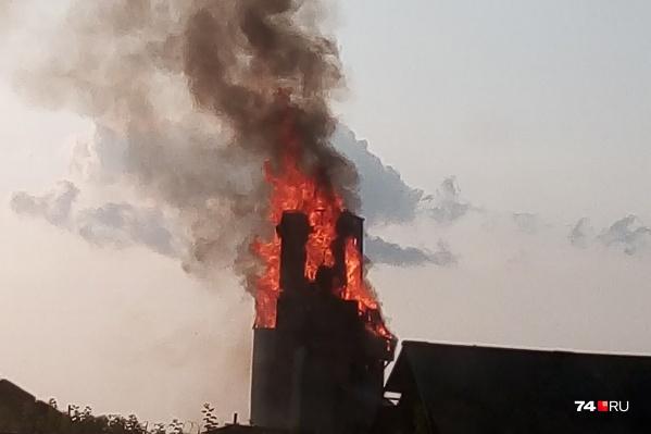 Элеватор сгорел тбилисский элеватор