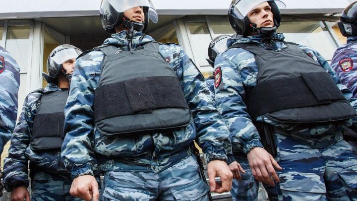 Под Волгоградом рецидивист открыл огонь по группе полицейских
