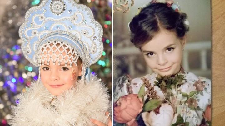 Популярной участницей конкурса на самую красивую девочку страны от края стала школьница из Норильска