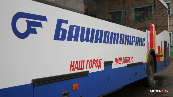 «Все автобусы с виду в хорошем состоянии»: уфимец снял на видео кладбище НЕФАЗов