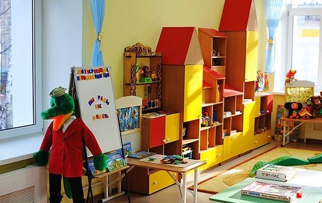 У одного ребенка подозрение на менингит: в детском саду Тюмени ввели карантин