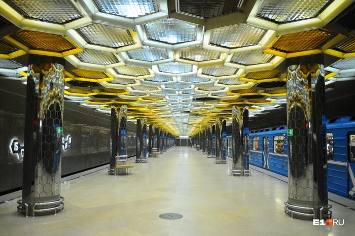 Работу метро продлят 21, 24 и 27 июня