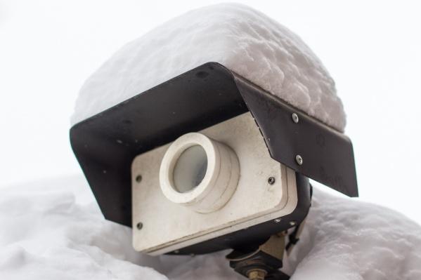 Каждое утро в ГИБДД предупреждают, где будут ставить камеры
