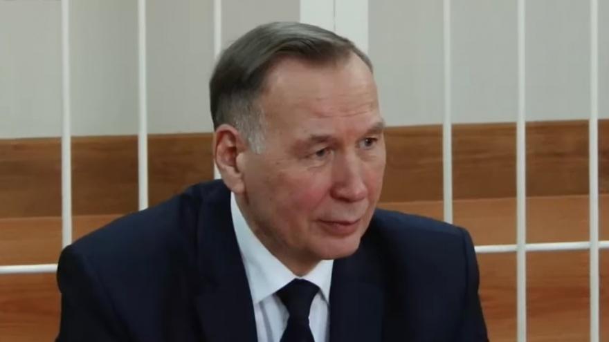 Экс-гендиректор РКЦ «Прогресс» хочет отсудить у предприятия компенсацию за увольнение