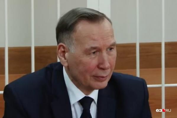 Александр Кирилин не согласен с увольнением без компенсации